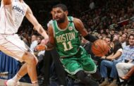 NBA 2017-18: nella notte dell'8 Febbraio i Celtics rimontano e un super Irving gli consegna la vittoria