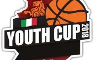 LNP Coppa Italia Old Wild West 2018: in parallelo al basket senior anche la Youth Cup per esordienti 2006-2007