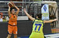 Serie B Femminile Campania 2017-18: per l'ultima di RS la Givova Ladies Scafati ospita il Basket Femminile Stabia