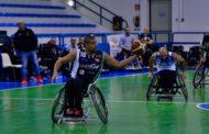 Basket in carrozzina #SerieA1Fipic 2017-18: difficile trasferta per GSD Key Estate Porto Torres vs i Campioni d'Italia della Briantea84
