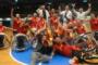 A2 Ovest Old Wild West Mercato 2017-18: la Virtus Roma rescinde consensualmente con Alessio Donadoni