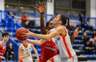 Lega A2 Femminile girone Nord Gu2to Cup 2017-18: inopinata sconfitta in casa della Geas Basket che cede al Castelnuovo Scrivia