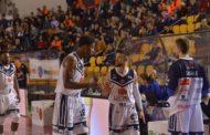 A2 Ovest Old Wild West 2017-18: la Metextra Reggio Calabria espugna ancora il Palazzetto dello sport di Roma punendo una brutta Leonis Eurobasket per 65-67