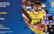 FIBA World Cup 2019 European Qualifiers: lunedì 26 febbraio l'Italbasket cerca la vittoria della matematica qualificazione in Romania