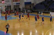 Giovanili maschili 2017-18: cosa sta succedendo intorno alla partita U18 Ecc Puglia Aurora Brindisi-Valle d'Itria Bk Martina
