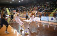 Serie B girone C Old Wild West 2017-18: importantissimo match a Pescara tra l'Amatori ed il Teramo Basket 1960