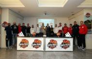 LNP Coppa Italia Old Wild West 2018: presentata oggi a Roma la manifestazione che si terrà nelle Marche dal 2 al 4 marzo