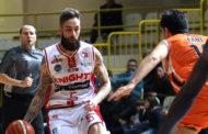 A2 Ovest Old Wild West 2017-18: il PalaCalafiore di Reggio Calabria è un fortino cade anche la FCL Contract