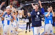 Lega A PosteMobile 2017-18: la Dinamo Banco di Sardegna rimonta con cuore e grinta KO la Virtus Bologna da -16