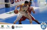 Lega A PosteMobile 2017-18: l'accesa sfida a Capo d'Orlando la vince Reggio Emilia