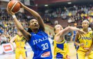 Nazionali 2017-18: è grande Italia a Boras battuta la Svezia per 47-69 nel 3° match di qualificazione ad EuroBasket Women 2019