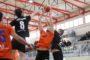 Lega A2 Femminile girone Sud Gu2to Cup 2017-18: le Tigers Rosa Forlì espugnano il campo della San Raffaele Bk Roma 62-64