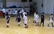 Giovanili Maschile 2017-18: vittorie per gli U13M ed U16M Regionali del Latina Basket School