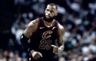 NBA 2017-18 nella notte del 22 Febbraio i Cavs rivoluzionati perdono al prima in casa