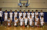 Giovanili Maschili 2017-18: vittoriosi sia gli U15M Regionali che gli U16M del Latina Basket