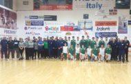 FIP-Italbasket 2018: a Battipaglia la Giornata Azzurra con la collaborazione del CR Campania