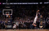 NBA 2017-18 nella notte del 01 Febbraio scherzetto finale per OKC, vincono i Nuggets!