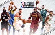 NBA 2017-18 tutti i riferimenti per seguire al meglio questo weekend l'All-Star Game 2018