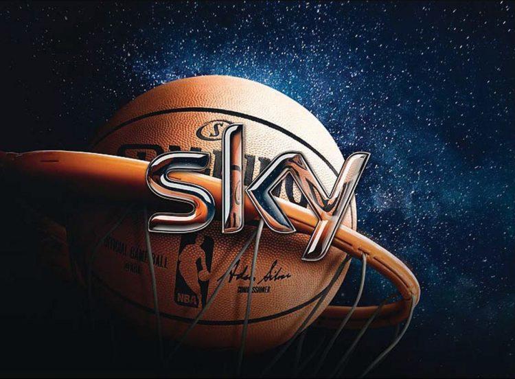 NBA 2017-18 la programmazione di Sky Sport per queste Finals 2018