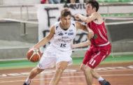 Giovanili Maschili 2017-18: prima vittoria del team U18M della Dolomiti Energia Trentino vs la Reyer in trasferta