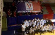 Serie C Gold Toscana 2017-18: coach Ceccarelli introduce Olimpia Legnaia-Sovrana Pulizie Virtus Siena
