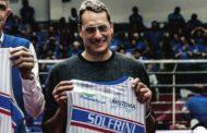 Storie di basket: il cordoglio del Basket Brescia per la scomparsa di Marco Solfrini