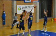 Serie C Gold Emilia Romagna 2017-18: PSA Modena sconfitta nel recupero settimana dal Guelfo Basket