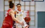 Lega Basket Femminile A2 girone Nord 2017-18: il 10 marzo è il giorno del derby Geas Sesto San Giovanni-Sanga Milano