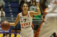 Lega A1 Gu2To Cup Basket Femminile Round of Challenges 2017-18: la Fixi Piramis a Broni