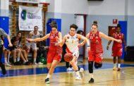 Lega Basket Femminile A2 girone nord 2017-18: un ordinatissimo Geas passa comodamente a Marghera