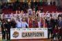 Lega A PosteMobile 2017-18: Brescia torna a un dolce Brindisi per festeggiare la vittoria