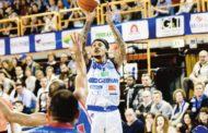 Lega A PosteMobile 2017-18: altro derby vittorioso per la Germani Basket Brescia che supera Cantù 86-71