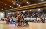 Basket in carrozzina QF Champions League 2017-18:  #Day1 a Seveso e la MIA Briantea84 cede al Galatasaray 60-44