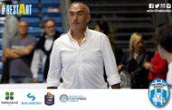 Lega A PosteMobile 2017-18: nasce la rubrica #ChiediAlPres con Enzo Sindoni dell'Orlandina Basket che risponde ai tifosi