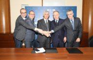 Comunicati Italbasket 2018: FIP e ICS firmano la convenzione per 30 milioni in finanziamenti a tasso zero
