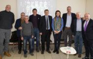 Euroleague 2017-18: celebrato oggi a Cantù il 35° anniversario della seconda Coppa di Campioni vinta a Grenoble