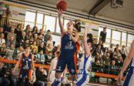 Lega Basket Femminile A2 girone Sud 2017-18: l'AndrosBasket sul campo della Cestistica Savonese