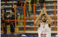 Serie B Old Wild West Play offs tabellone D 2018: l'Amatori Pescara alla fine non ne ha più, passa la Virtus Valmontone