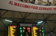 Lega A PosteMobile 2017-18: Pistoia batte Varese 74-65