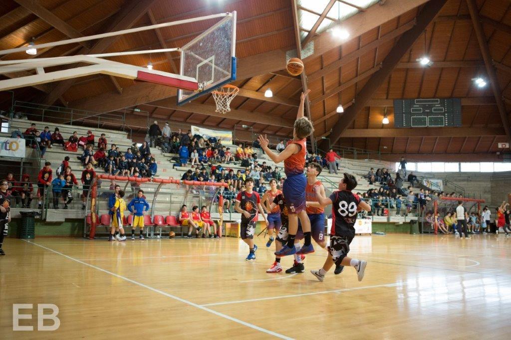 Giovanili Maschili Femminili 3x3 2017-18: domenica 25 marzo Join The Game in Puglia per gli U13 ed U14