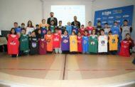 Italbasket 2018: la giornata del Draft Fip Jr Fip-Nba League a Bari