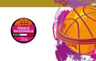 Giovanili Femminili 2017-18: Finali Nazionali U20F domani al via con le Big Eight del basket rosa italiano