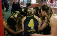 Lega A1 Femminile Round of Challenges 2017-18: il Fila San Martino fa l'impresa battendo Lucca a domicilio per 62-71