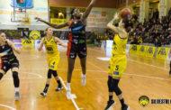 Lega A1 Femminile Round of Challenges 2017-18: il Fila San Martino Lupebasket sul terreno della Gesam Lucca
