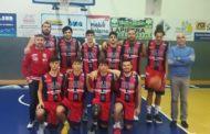 Serie C Silver Puglia 2017-18: Cus Jonico Taranto sconfitta ma con passi in avanti a Monopoli