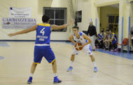 Giovanili Maschili Femminili - Serie C Lazio Silver 2017-18: il Notiziario della NPC Willie Basket Rieti