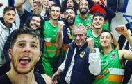 Serie B girone D Old Wild West 2017-18: -5 gare alla fine della stagione regolare e la capolista Palestrina riceve la pericolosa LUISS Roma