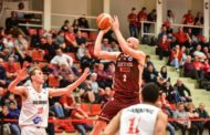 FIBA Europe Cup #Match2 Round of 16: gioca in scioltezza la Reyer che perde vs l'Egis Kormend ma passa il turno
