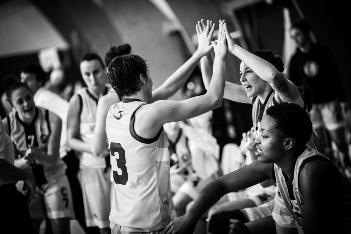 Lega A2 Femminile girone Sud 2017-18: la San Raffaele Basket Roma in trasferta ad Alghero
