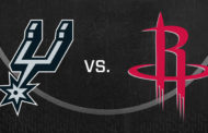 NBA 2017-18: Pasqua con il #SundayMatch tra San Antonio Spurs e Houston Rockets